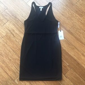 Little Black Dress - Halter Type Style